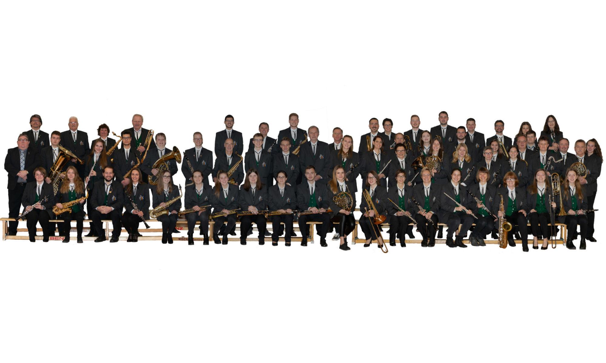Musikverein Edelweiß Busenbach